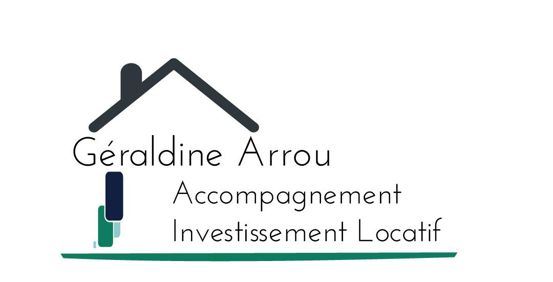 Géraldine Arrou Accompagnement Investissement Locatif