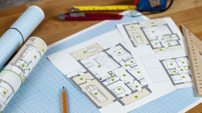Projet Immobilier : faire des travaux?  moderniser son appartement ? Agrandir?
