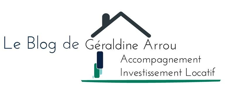 le blog de geraldine Arrou Lyon conseil investissement locatif