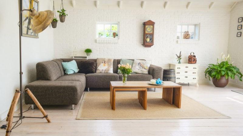 Quels équipements prévoir dans un appartement en  location?