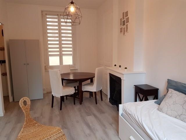 achat appartement Lyon arrou immobilier