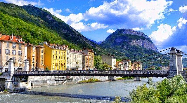 acquisition immobilière locale Grenoble