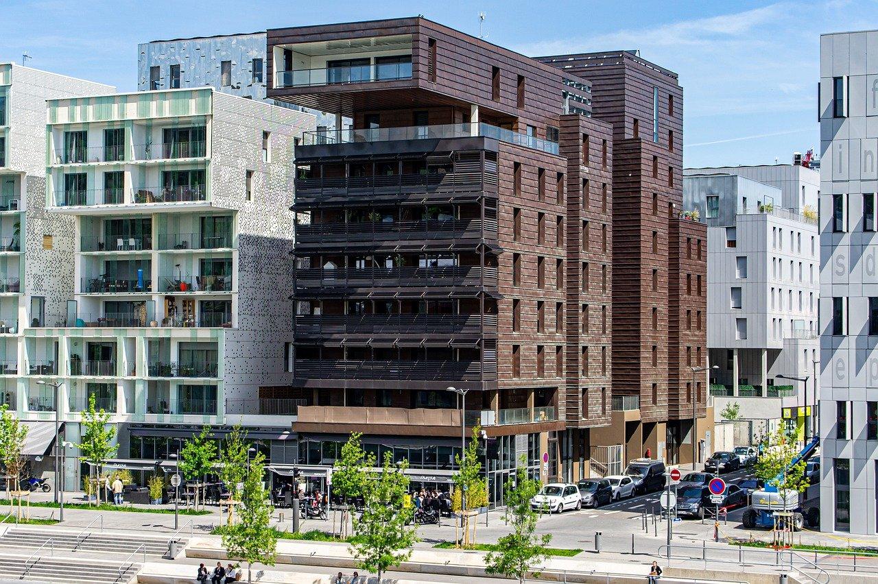 achat immobilier à but locatif investissement Lyon