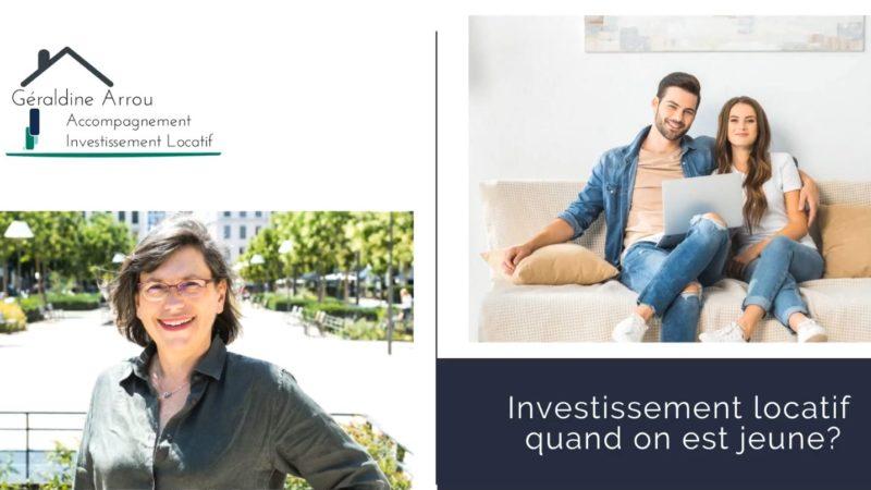 investir immobilier jeune ne locatif